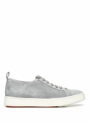 Santoni Sneakers Gri
